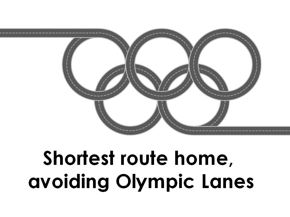 'Olympic