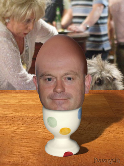 ross kemp extreme world
