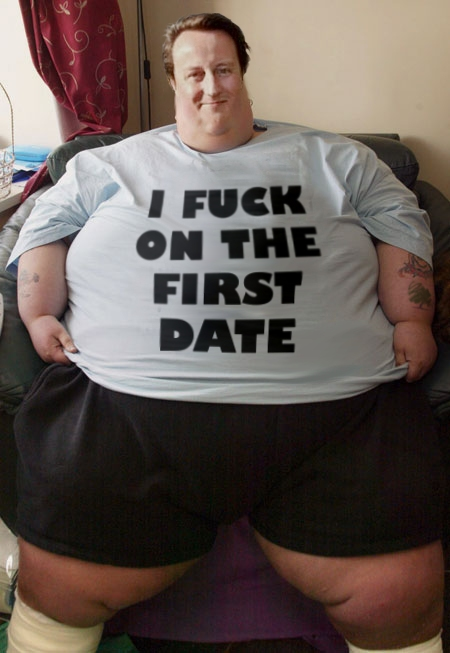 I Fuck On First Date 111